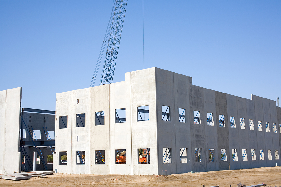 Concrete Construction and Its Strength Requirement