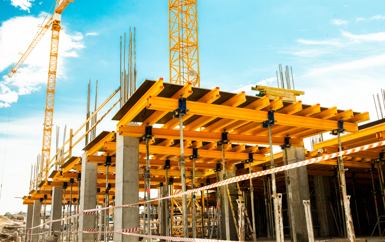 Experts Advice On The Type Of Formwork That Suits Your Concrete Project